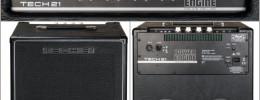 Tech 21 Power Engine Deuce Deluxe, la nueva generación de su pantalla FRFR autoamplificada