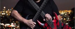 Dino Cazares deja Ibanez y tendrá nueva guitarra signature con los australianos de Ormsby