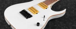 Ibanez JBM10FX, una versión asequible de la signature del guitarrista de Periphery, Jake Bowen
