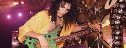 Esta es la impresionante colección de guitarras de Steve Vai