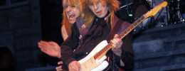 Fallece Bernie Tormé, ex guitarrista de Ozzy e Ian Gillan