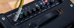 Nux Mighty BT, un amplificador de emulación digital para prácticas