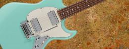 G&L amplía la gama de guitarras Skyhawk con la nueva Deluxe HH