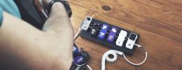 Crea tu pedalera compacta con Pedaltrain y llévatela a casa