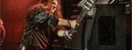 Yngwie Malmsteen pone a prueba la primera guitarra impresa en 3D indestructible del mundo