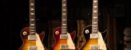 60th Anniversary 1959 Les Paul Standard, una de las Gibson más deseadas cumple 60 años