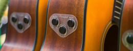 Yamaha FG Red Label, nuevas acústicas inspiradas en sus modelos de los 60