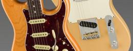 Lightweight Ash American Professional, Fender pone a dieta a sus cuerpos de Fresno