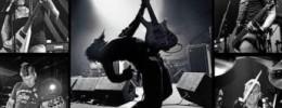 Mastodon anuncian su primer DVD en directo