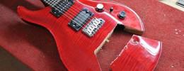 """¿Qué le has hecho a mi guitarra? Chapuzas y destrozos por """"luthieres"""" anónimos"""