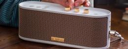 Roland BTM-1: Altavoz Bluetooth estéreo y amplificador de guitarra con efecto de delay