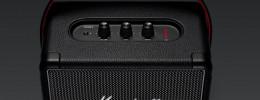 Marshall Tufton, Stockwell II y Kilburn, tres nuevos altavoces portátiles con Bluetooth