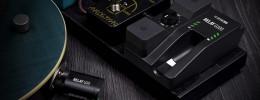 Review de Line 6 Relay G10S, inalámbrico de guitarra para pedaleras