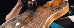 ¿Existen las guitarras impermeables? Revestimientos hidrófugos e instrumentos musicales