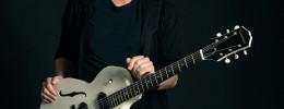Epiphone lanza una signature George Thorogood basada en su Gibson ES-125 de los años 50
