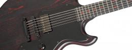 Gibson Michael Clifford Signature Melody Maker para el guitarrista de la banda 5 Seconds of Summer