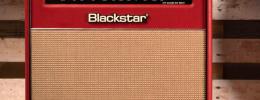 Blackstar le da un toque americano al HT Club 40 MkII con la versión Kentucky Special