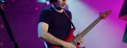 """Entrevista con Joe Satriani: """"El trabajo duro es bueno, nunca se desperdicia"""""""