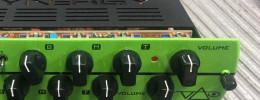 El nuevo módulo Synergy de Steve Vai: ya publicadas las primeras imágenes