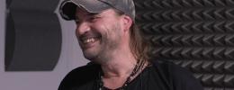 """Entrevista a David Palau: """"El respeto lo otorga el público"""""""