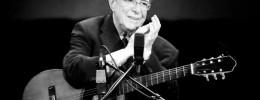 Muere João Gilberto a los 88 años, considerado uno de los padres de la Bossa Nova