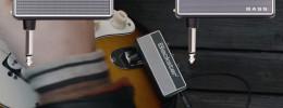Blackstar lanza una versión amPlug de sus amplificadores Fly 3 para guitarra y bajo