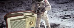Esta es la música que triunfaba cuando Neil Armstrong pisó la luna