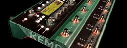 Profiler Stage: Kemper lanza por fin la esperada versión pedalera de su perfilador de amplis