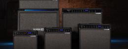 Spider V MKII: Line 6 añade algunas mejoras a sus amplificadores multiefectos