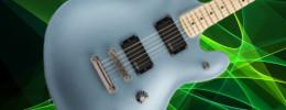 Squier Starcaster, la reedición de la Fender semisólida de los 70