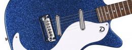 Danelectro lanza 3 nuevas guitarras incluyendo la 59 DC NOS+ 60 aniversario