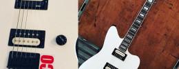 EMG desvela la nueva Fender Jazzmaster Signature para Jim Root de Slipknot