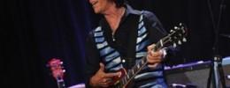 DVD de la actuación de Jeff Beck en homenaje a Les Paul