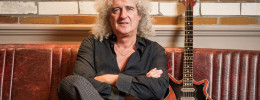 Amplitube Brian May, el plugin de IK Multimedia que emula los sonidos de Queen