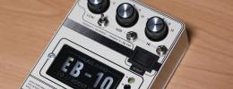 Review de Walrus Audio EB-10: boost y ecualización para transformar el tono de tu guitarra