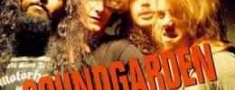Soundgarden publicará álbum en directo y trabaja en nuevo disco