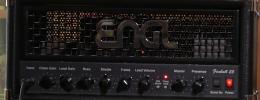 Engl Fireball, el popular ampli de metal, ahora en versión de 25 W