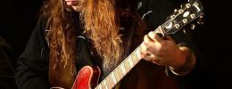 Gibson producirá una ES-345 signature para el joven talento Marcus King