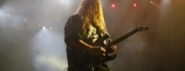 Jeff Hanneman esta temporalmente inactivo