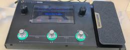 Ampero One, Hotone presenta una versión reducida de su pedalera con pantalla táctil