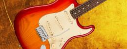 Fender lanza las nuevas American Ultra como reemplazo de las Elite Series