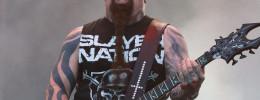 """El """"retorno"""" de B.C. Rich sin Kerry King de Slayer, que se pasa a Dean (¿pero no se retiraba?)"""