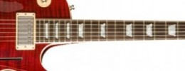 Alex Lifeson Les Paul Axcess