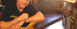 Frank Stallone Guitars: El hermano de Sylvester Stallone lanza su propia marca de guitarras