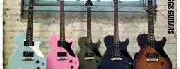 Nueva Knaggs Kenai J, una versión boutique de la Gibson Junior