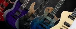 Las nuevas guitarras LTD para 2020