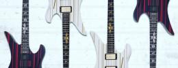 El guitarrista Synyster Gates tiene dos nuevas Schecter signature en edición limitada