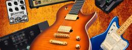 Vota los productos para guitarristas del año 2019