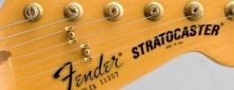 Guía total de la Fender stratocaster III