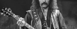 Tony Iommi corrige a un youtuber que explicaba su sonido con Black Sabbath